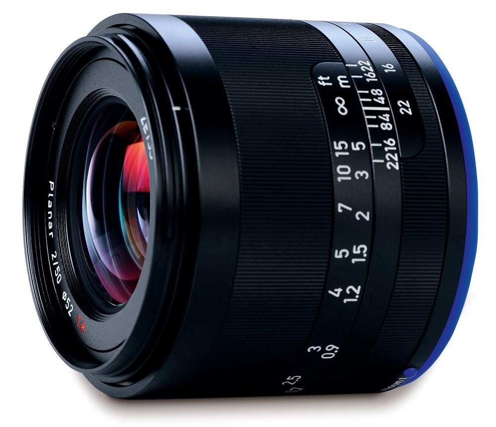 Zeiss Loxia 50mm F2 Fe Mount3