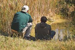 ePHOTOzine members meeting at Monkton Nature Reserve