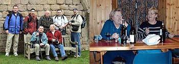 ePHOTOzine members meeting in the North Wet