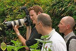ePHOTOzine members meeting at Mole Hill