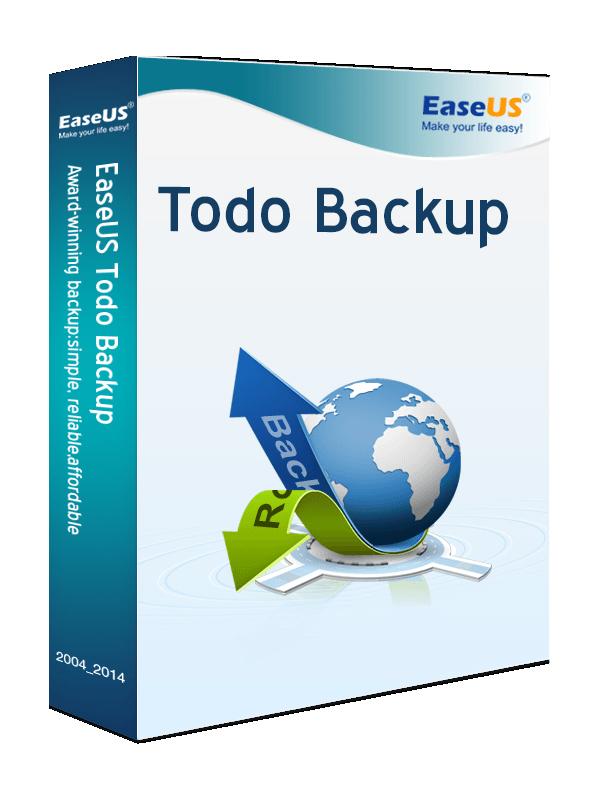 easeus todo backup free 11 5