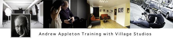 Andrew Appleton Workshops