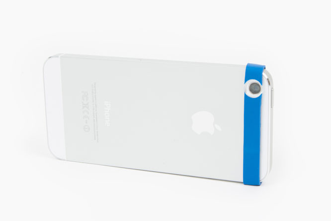 Easy Macro Cell Lens Band