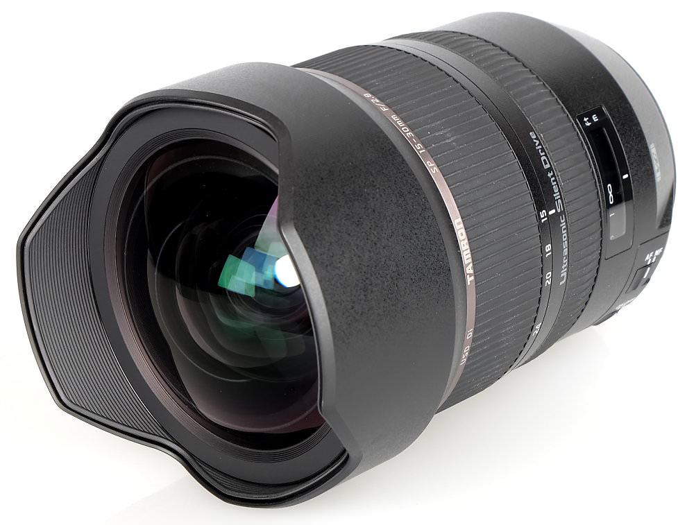 Tamron SP 15 30mm F 2 8 DI VC USD Lens (4)