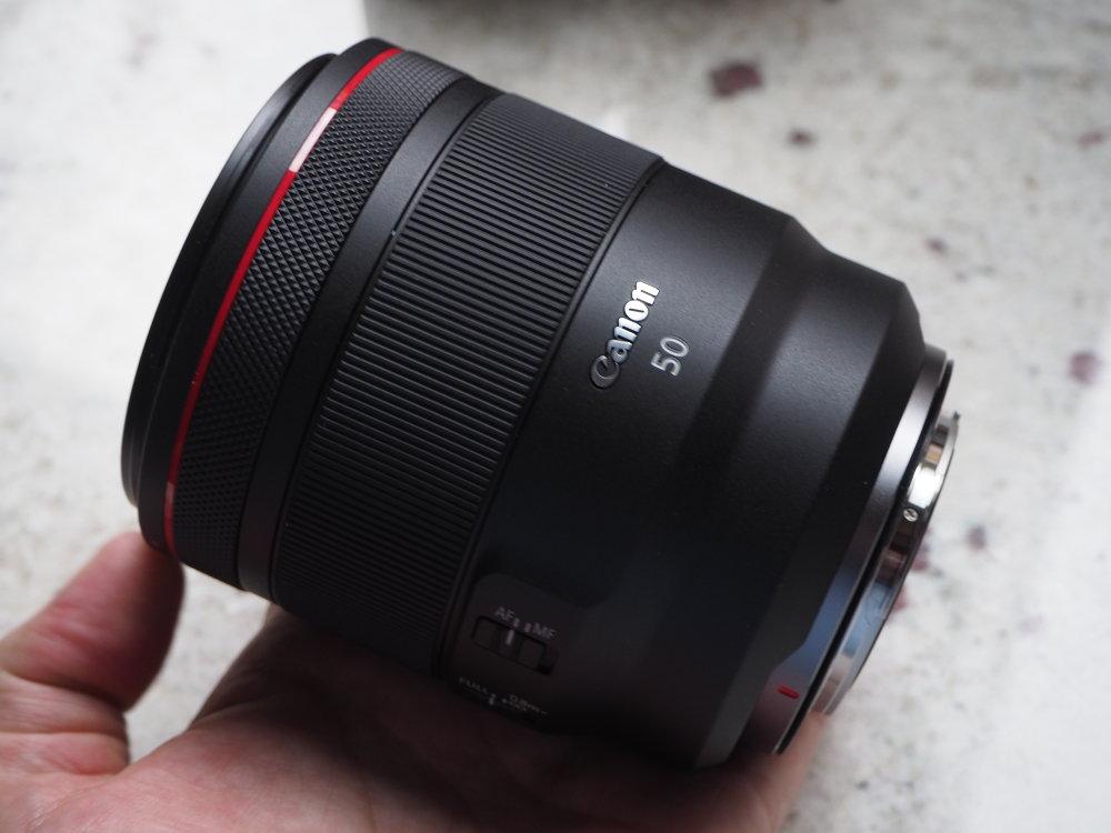 Canon RF 50mm F1 2 (4)