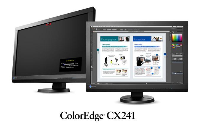ColorEdge CX241
