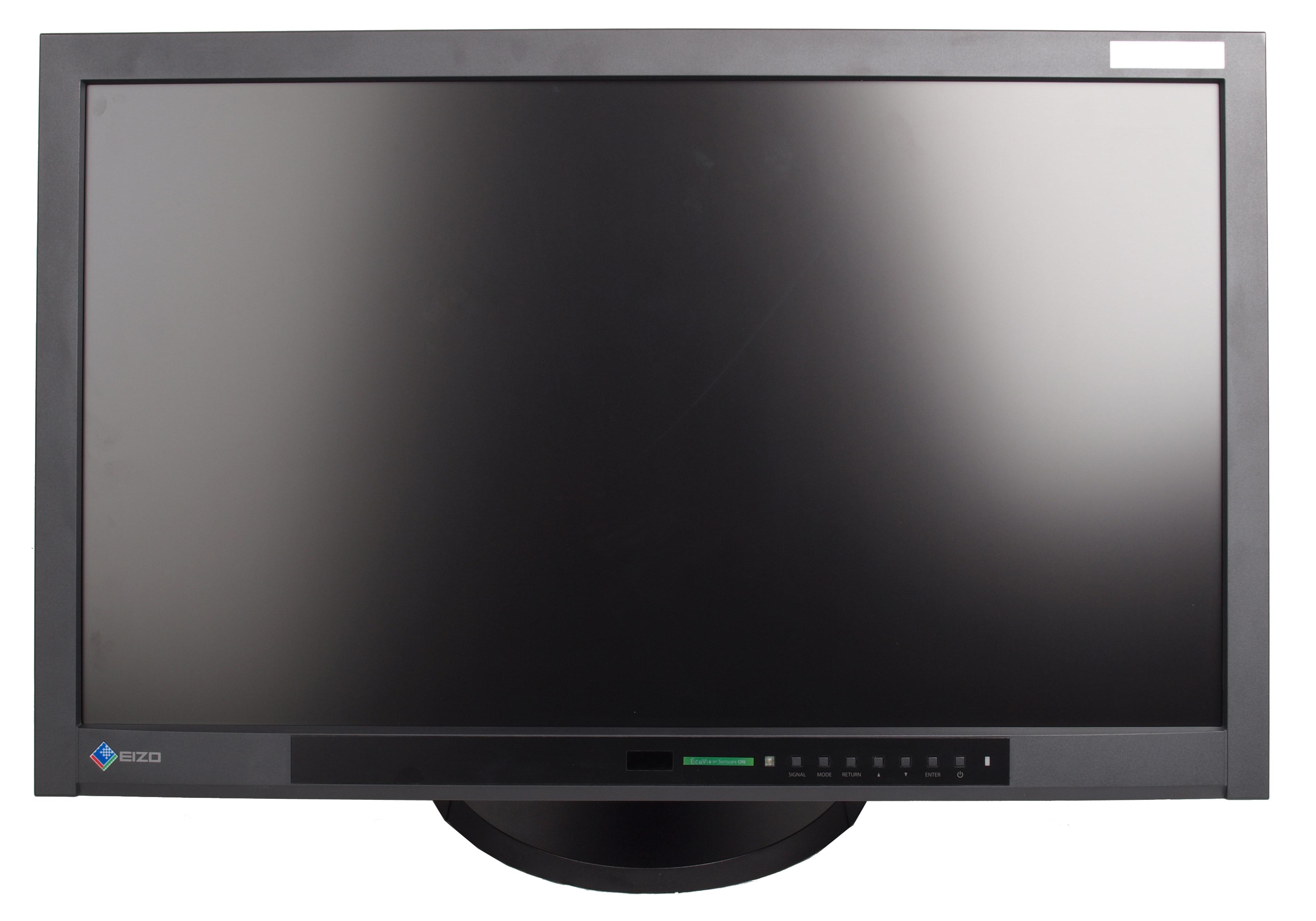 EIZO FlexScan SX2762W Monitor Treiber Herunterladen
