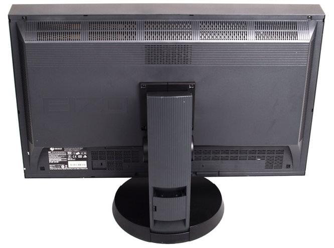 EIZO FlexScan SX2762W Rear