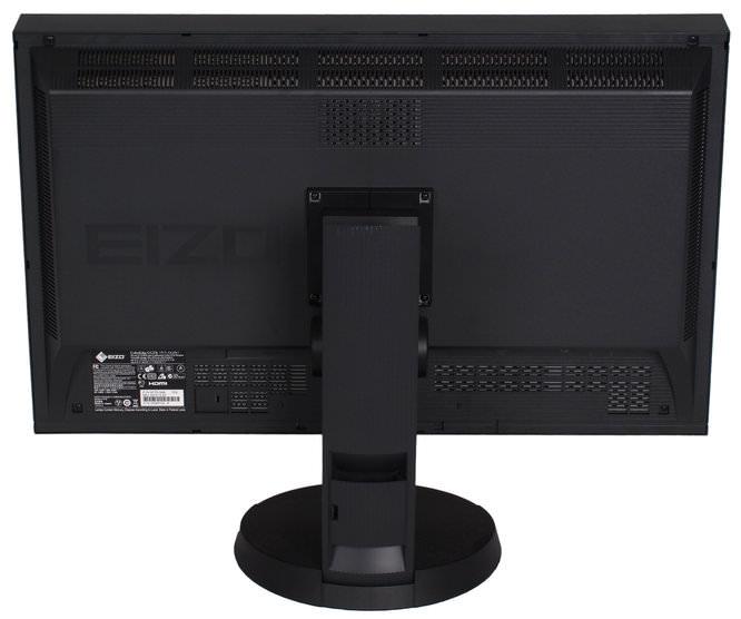 Eizo Cg276 Rear