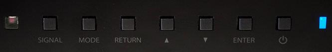 Eizo Coloredge Cx271 Buttons