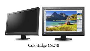 EIZO Cost-Performance ColorEdge Monitor Released