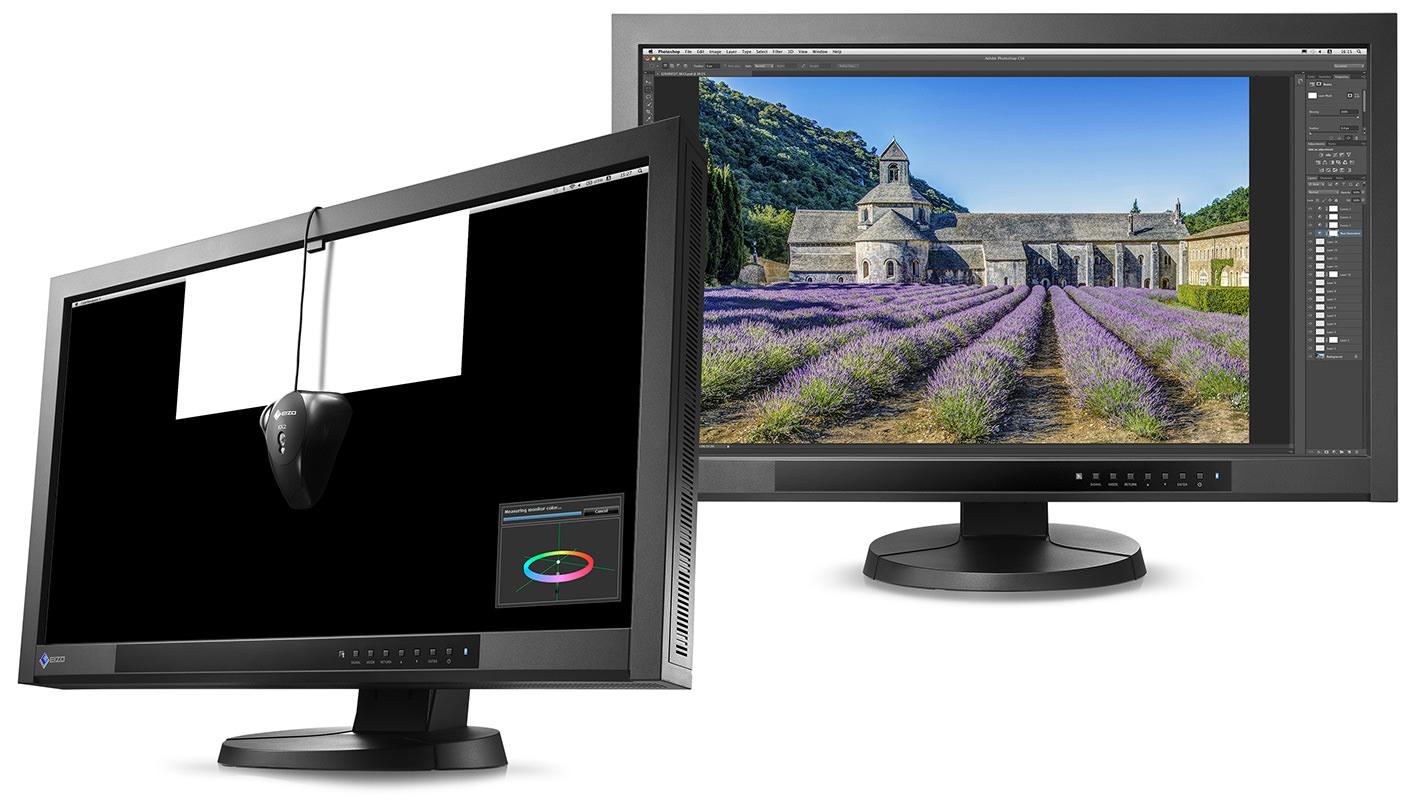 EIZO ColorEdge CX271 27inch Monitor Review | ePHOTOzine