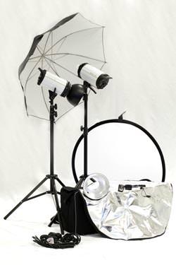 Elemental Genesis 8 kit supplied