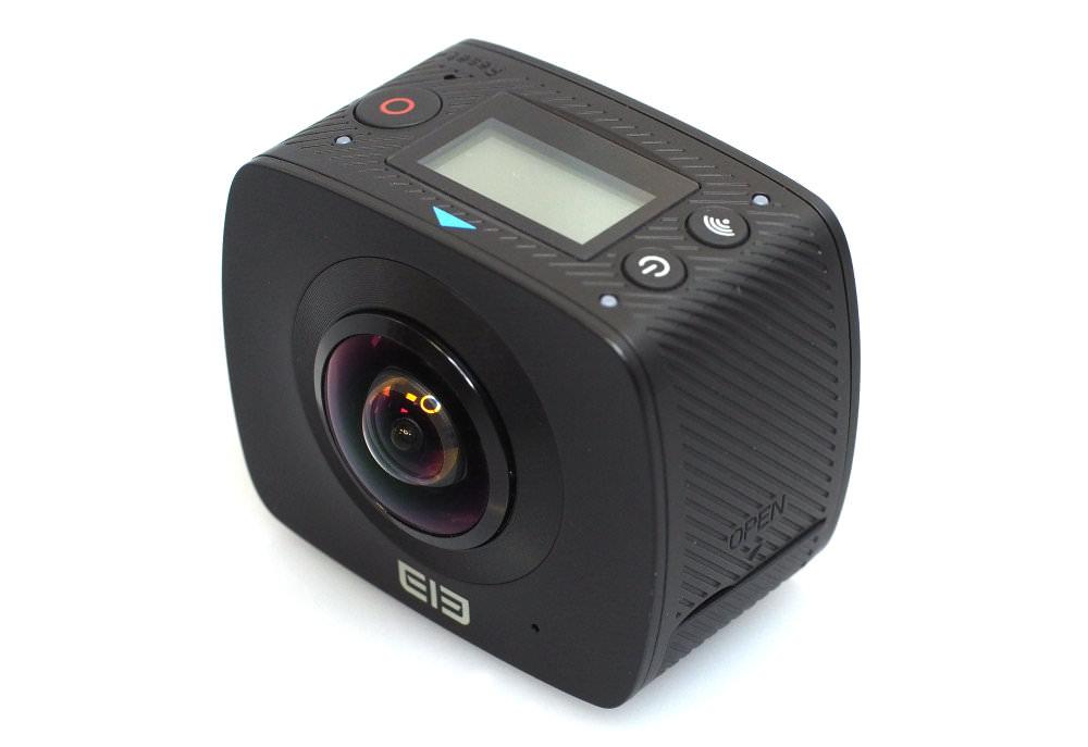 Elephone Elecam 360 (2)