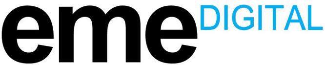 eme DIGITAL logo