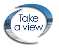 Take a View logo