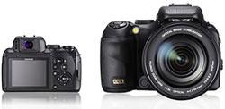 Fujifilm competition - Fujifilm cameras