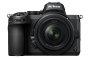 Entry-Level Full-Frame Nikon Z5 Announced