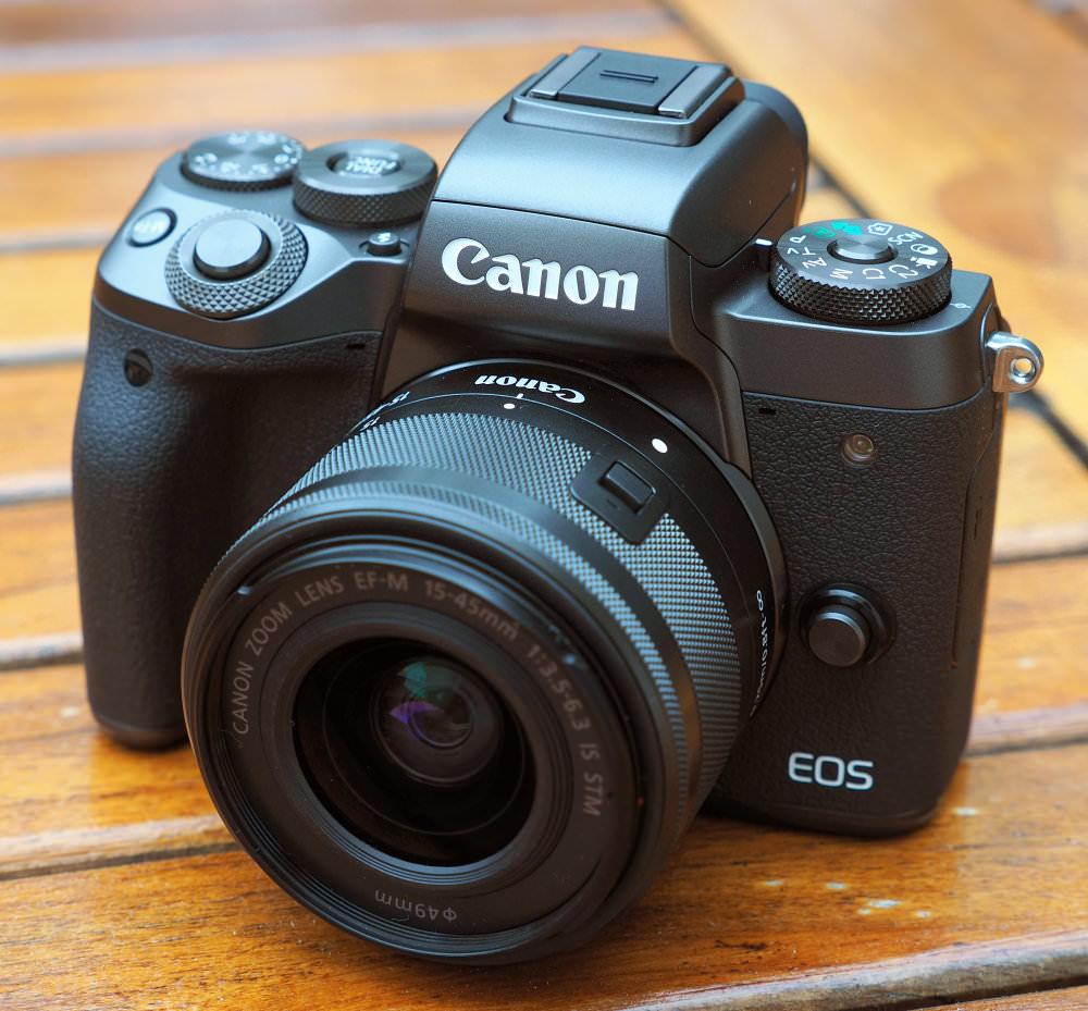 Canon EOS M5 (2)