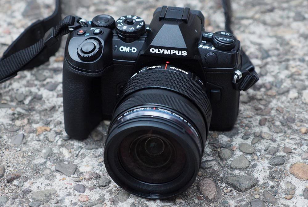 Olympus OM D E M1 Mark II (2) (Custom)