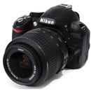 Nikon D3100 Digital SLR