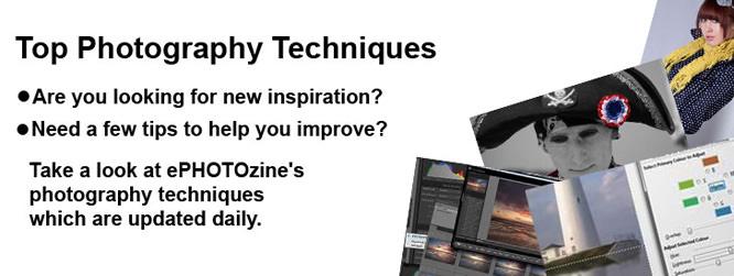 Technique Banner