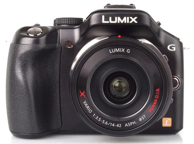 Panasonic Lumix G5