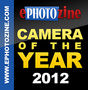 ePHOTOzine Best Cameras Of The Year Awards 2012