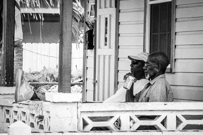Norbert Weiss Key West 90 Miles From Cuba