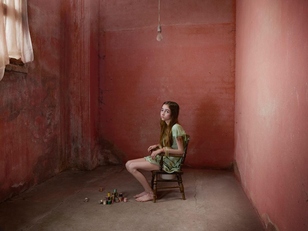 Genie, USA by Julia Fullerton-Batten