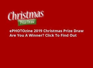 ePHOTOzine Christmas Prize Draw 2019 Winners Announced