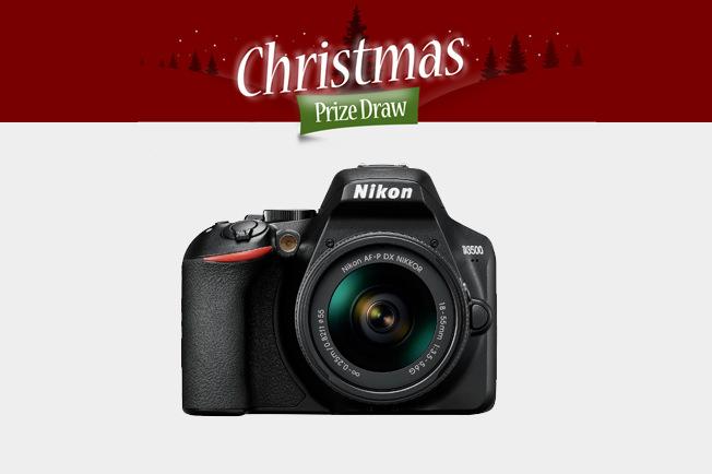 ePHOTOzine Christmas Prize Draw Day 10