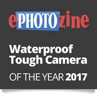Tough Camera Of The Year 2014