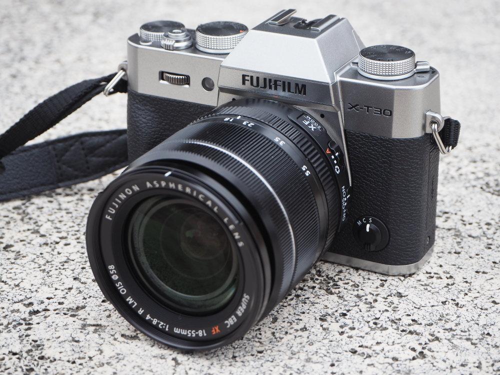 Fujifilm X T30 (3)