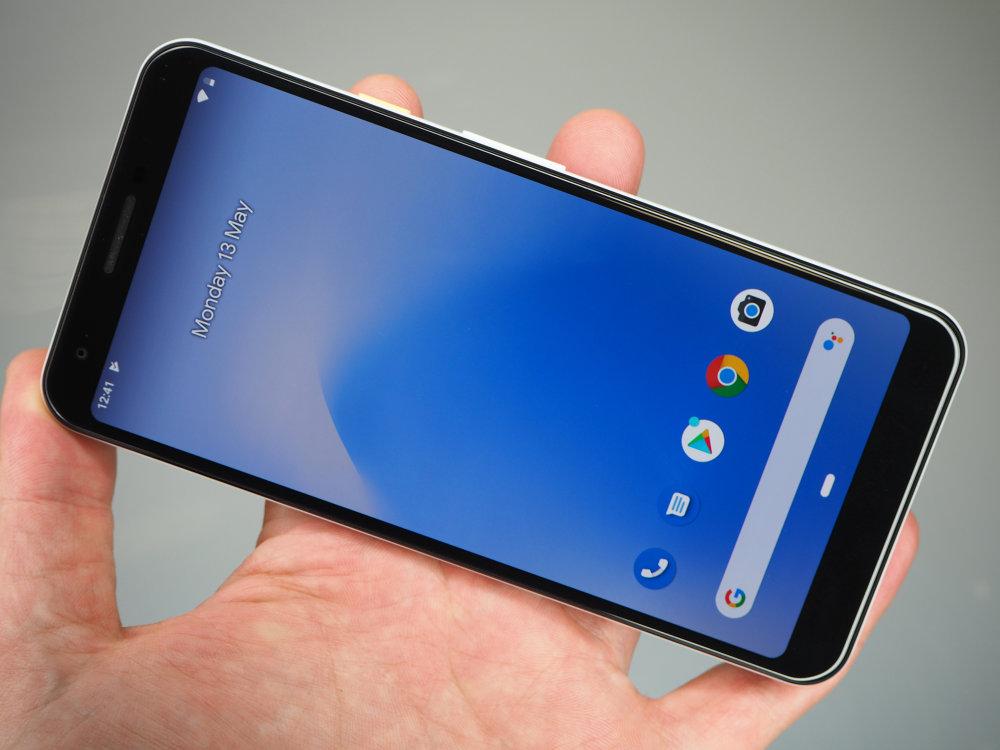 Google Pixel 3A XL (1)