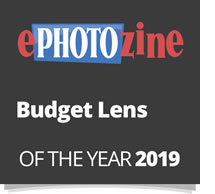 Budget Lens Of The Year 2019