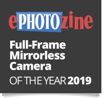 Full-Frame Mirrorless of the Year 2019