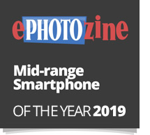 Mid-range smartphone of the year 2019
