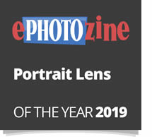 Portrait Lens of the Year 2019