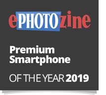 Premium Smartphone of the year 2019
