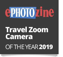 Travel Zoom of the Year 2019