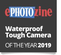 Waterproof Camera of the Year 2019