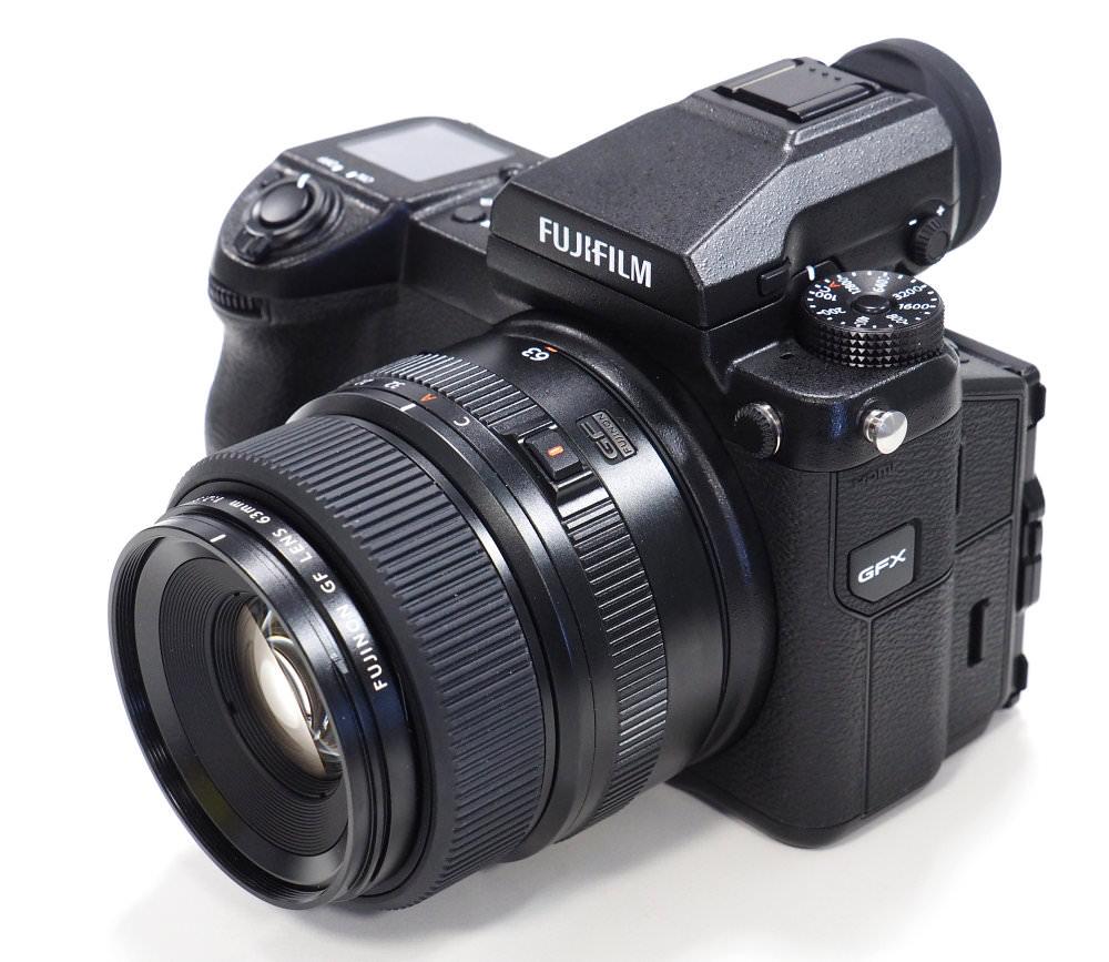 Fujifilm GFX 50s New (1)