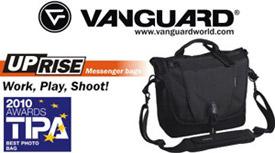 Vanguard UP-Rise Logo