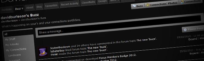 New Buzz