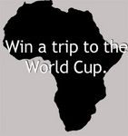 Win tickets to the World Cup