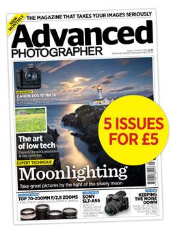 Advanced Photographer
