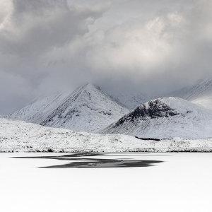 ePHOTOzine Member Paul Millar Wins Scottish Nature Photography Awards 'The Land' Category