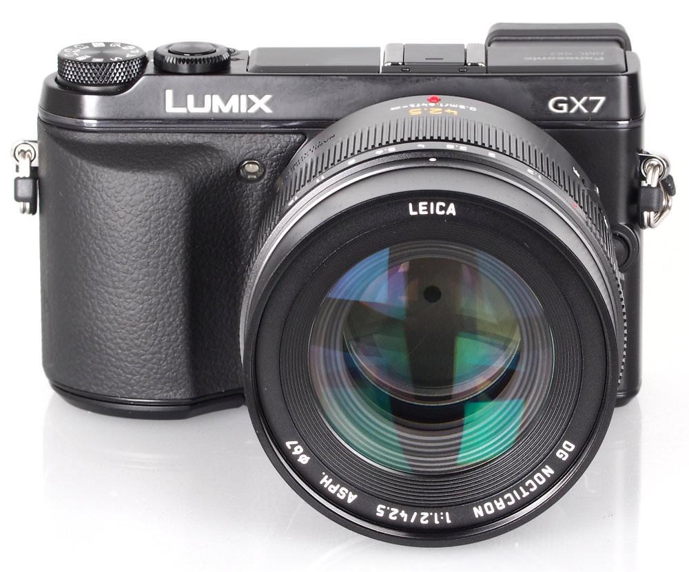 Panasonic Lumix GX7 Leica DG Nocticron 42 5mm F1 2 Asph (4)