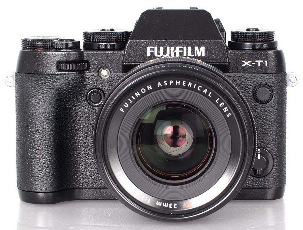Fujifilm X T1 Black (6)